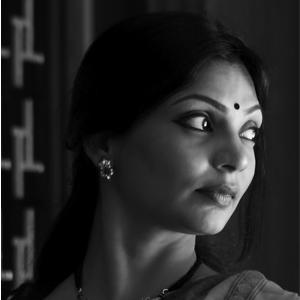 Deepa Chakravarthy
