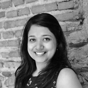 Sarmistha Chatterjee