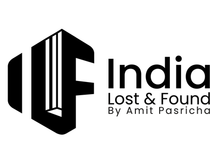 India Lost & Found by Amit Pasricha