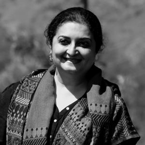 Dr. Parul Pandya Dhar